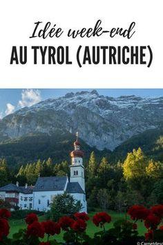 Visiter le #Tyrol en #Autriche - Week-end à Hall en Tyrol: idées de choses à voir et à faire et bonnes adresses 100% testées et approuvées!