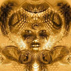 Golden version of this one by Martin's Art Dimension #art #love #thirdeye #visionaryart #visionary #nyc #likeforlike #like4like #tbt #followforfollow #follow4follow #awakening #awareness #energy #frequency #vibration #magic #dream #me #enlightenment #digitalart #graphicdesign #deepdream #spiritual