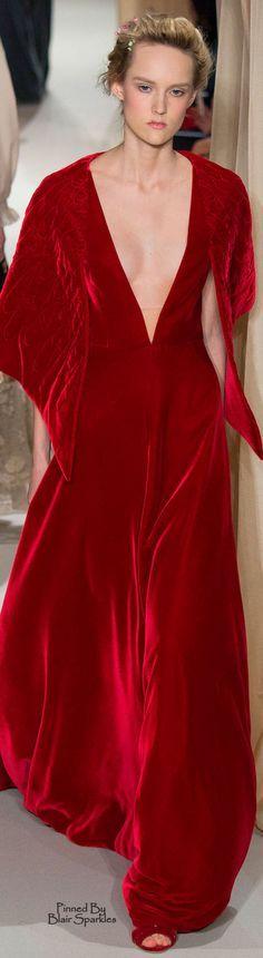 Spring 2015 Couture Valentino  ♕♚εїз   BLAIR SPARKLES
