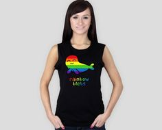 Rainbow Blebs 6 #tanktop Buy on #cupsell: http://whattheblebs.cupsell.com/product/1629611-product-1629611.html See whattheblebs.com for more products, designs and links. #seal #seals #cute #adorable #cartoon #cartoons #lgbt #pride #lesbian #lesbians #gay #gift #gifts #children #kids #rainbow #tanktops #shirts #shirt #tee #tees #clothes