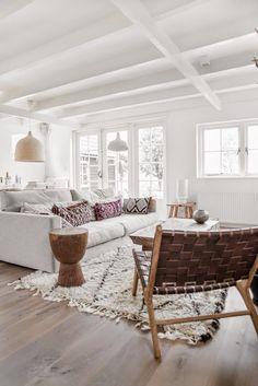 Kährs | Wood flooring | Parquet | Interior | Design | www.kahrs.com                                                                                                                                                                                 More