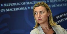 Μογκερίνι: Η βρετανική συνδρομή στην ευρωπαϊκή άμυνα ήταν ελάχιστη