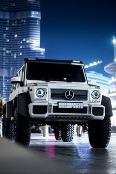 Images and videos of cars Mercedes G Wagon, Mercedes Benz Cars, Luxury Sports Cars, Best Luxury Cars, Carl Benz, Automobile, G63 Amg, Mercedez Benz, Lux Cars