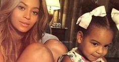 Grab Some Tissues! Beyonce Makes An Emotional Announcement And Reveals That Blue Ivy Is. Beyonce Family, Beyonce And Jay Z, Beyonce Style, Ivy Name, African American News, American History, Ivy Look, Tina Knowles, Beyonce Knowles