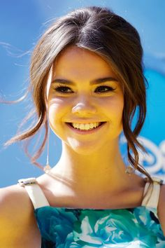 "Maia Mitchell - ""Teen Beach Movie"" Australian Premiere - Arrivals"