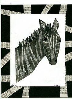 Zebra Resist