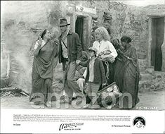 Photo HARRISON FORD Indiana Jones and the Temple of Doom 1984 (CM534) @ niftywarehouse.com #NiftyWarehouse #IndianaJones #GeorgeLucas #HarrisonFord #Movies