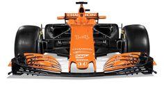 F1 | Svelata la Mclaren MCL32: ritorneranno i fasti di un tempo?