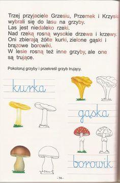 Polish Language, Teaching Kids, Montessori, Hand Lettering, Speech Language Therapy, Handwriting, Calligraphy, Hand Drawn Type, Hand Type