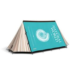 Jack Maxwell: Fully Booked Tent