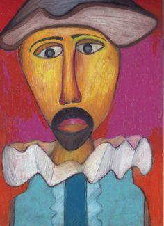 D. Quijote. #HilarioBarrero