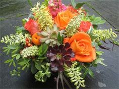 Alison Buck Floral Design - Home