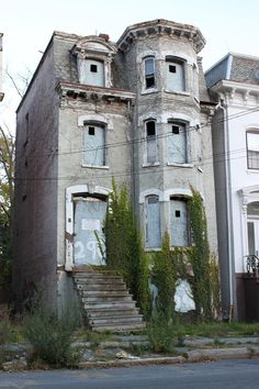 Abandoned Homes For Sale In Brooklyn Ny