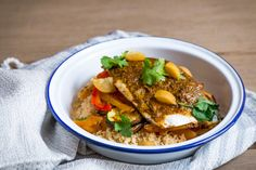Quick Fish Tagine with Chermoula + a Video — My Moroccan Food