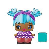 My Mini Mixie q's Silly Girl
