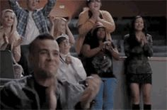 My reaction to the Kris sex scandal: (gif) Mark Salling, Judging Others, Laughing So Hard, Super Junior, Glee, Girls Generation, Scandal, Fangirl, Tv Shows