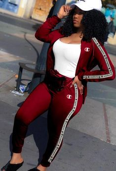 Baddie Outfits – Page 4584992114 – Lady Dress Designs Hipster Outfits, Sporty Outfits, Swag Outfits, Dope Outfits, Trendy Outfits, Girl Outfits, Summer Outfits, Fashion Outfits, Ghetto Outfits