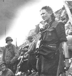 Lee Miller 1945