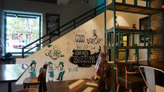 Communal Coffee & Eatery by Communal Studio, Surabaya – Indonesia » Retail Design Blog