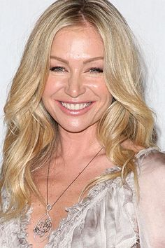 Portia DeGeneres (formerly Portia de Rossi) is an Australian actress, best known for her roles as lawyer Nelle Porter on the television series Ally McBeal and Lindsay Fünke on the sitcom Arrested Development. She also portrayed Veronica Palmer on the ABC sitcom Better Off Ted and Olivia Lord on Nip/Tuck. Oh, and she's the other half to one of the most beautiful couples in Hollywood.