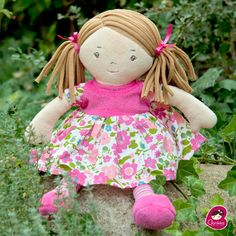 AndreuToys - Lil'l Fran - 26 cm.
