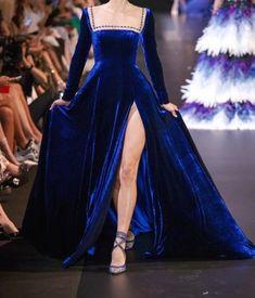 Long Sleeve Floor-Length Split Pullover Elegant Dress Source by Dresses Elegant Dresses, Pretty Dresses, Sexy Dresses, Casual Dresses, Fashion Dresses, Prom Dresses, Summer Dresses, Formal Dresses, Wedding Dresses