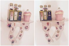 Cupcakes - kitchen - pink