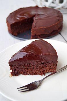 Healthy Pie Recipes, Fodmap Recipes, Healthy Cake, Healthy Sweets, Baking Recipes, Sweet Recipes, Cake Recipes, Snack Recipes, Paleo Dessert