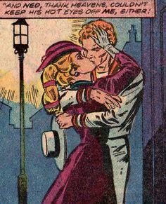 the vintage cowboy: vriendje voor de Vintage Detective?