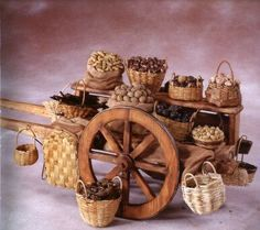 1 million+ Stunning Free Images to Use Anywhere Miniature Crafts, Miniature Food, Bullock Cart, Thali Decoration Ideas, Dolls House Shop, Fruit Gifts, Christmas Nativity Scene, Popsicle Stick Crafts, Wedding Crafts