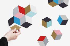 snug.magnet - 12 pieces by snug.studio | MONOQI