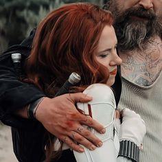 Black Widow Movie, Natasha Romanoff, Marvel Cinematic Universe, Girlfriends, Avengers, Icons, Fictional Characters, Header, Symbols