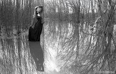 my cuz.                                                 photominimal:        Distress. With Kelsey Martin: Nashville / Ricoh XR-10 / Fuji BW400CN