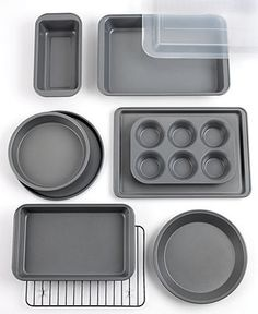 Basics Bakeware Set