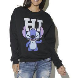 I love Stitch #liloandstitch #disney #swagu