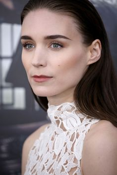 Dressing Your Truth Type 4 Rooney Mara