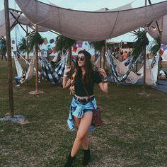 LOLLA DAY 1 • @ladyrockoficial #lollapaloozaBR