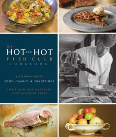 Image result for hot and hot fish club book cover