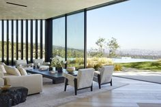 Michael Bay's House, Los Angeles, California (approximate) - page: 1 #mansion #dreamhome #dream #luxury http://mansion-homes.com/dream/michael-bays-house/