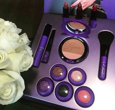 MAC X Selena Collection 2016