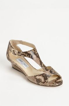 Jimmy Choo 'Treat' Sandal