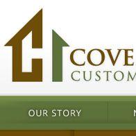 Covenant Custom Homes | Home Builder Websites | Home Builder Web Design | Builder Designs
