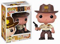 Funko Pop Wave!: The Walking Dead. Pops! Zombies 1ª Parte