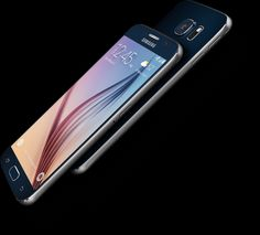 Samsung Galaxy S® 6 & 6 Edge Features
