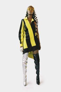 Maison the Faux True Beauty, Eating Healthy, Winter Jackets, Hair, Beautiful, Fashion, Real Beauty, Winter Coats, Moda