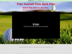 Try Back Pain Freedom Now- http://www.vnulab.be/lab-review/back-pain-freedom