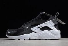 ae9687fd733 Nike Air Huarache Run ZIP QS Black White BQ6164-001