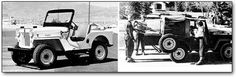 Jeep Wrangler history and production numbers, US #where #are #jeeps #manufactured http://sierra-leone.nef2.com/jeep-wrangler-history-and-production-numbers-us-where-are-jeeps-manufactured/  # Jeep Wrangler US / Canada: 1987-Current Production by Gerard Wilson Because this series focuses on cars, not trucks, the body-on-frame, off-road-focused Jeep Wrangler is treated separately; see our main Jeep segment for Cherokee and others. Table totals are for models/model groupings, by generation…