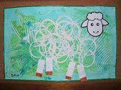 The Complete Orton-Gillingham Activities Resource Farm Animal Crafts, Farm Crafts, Animal Projects, Farm Animals, Farm Lessons, Kindergarten Art Lessons, Farm Day, Fun Facts About Animals, Park Art
