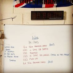 Sunday 15th October WOD @crossfit_wolverhampton in pairs. 32kg Kettle Bell farmers carry 28kg kettle bells lunges 15 & 17.5 kg for snatch. 40 minute time cap. Intense non stop workout getting better each week #crossfitter #crossfitwolverhampton #365strength #wod #partnerworkout #gainz #fitnessaddict #fitnessgoals #fitat40 #insta #instagram #instagood